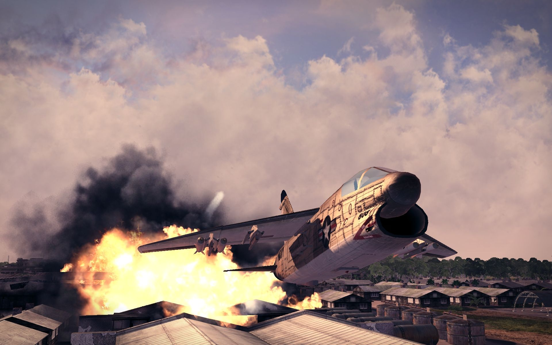 Obrázky z Air Conflicts: Vietnam 87565