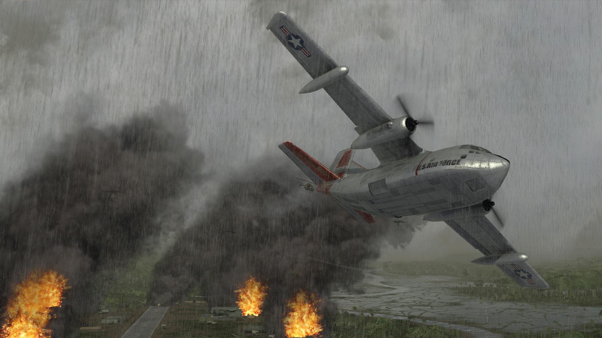 Obrázky z Air Conflicts: Vietnam 87567