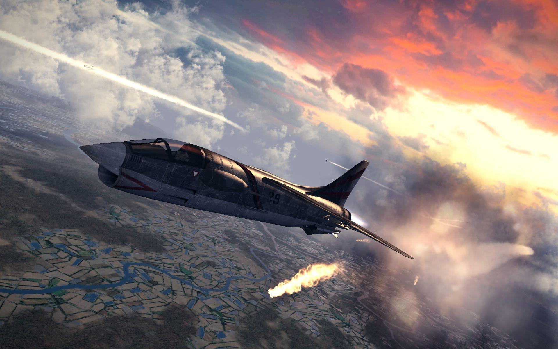 Obrázky z Air Conflicts: Vietnam 87569