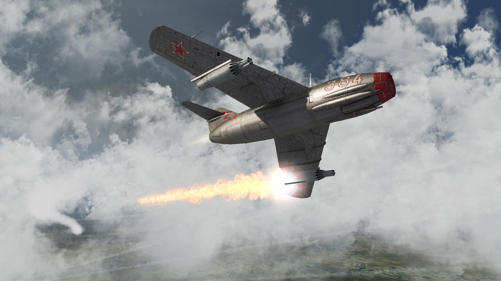 Obrázky z Air Conflicts: Vietnam 87573