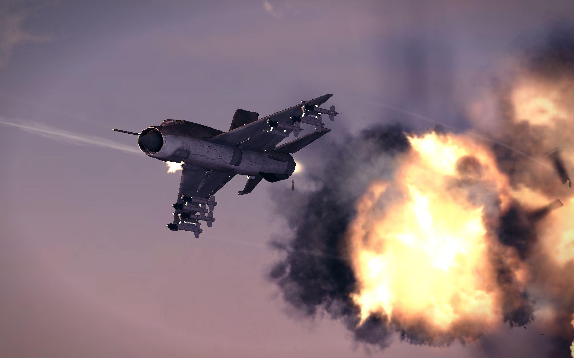 Obrázky z Air Conflicts: Vietnam 87576