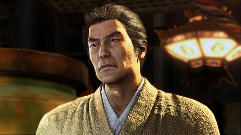 Obrázky postav z Yakuza Ishin 87607