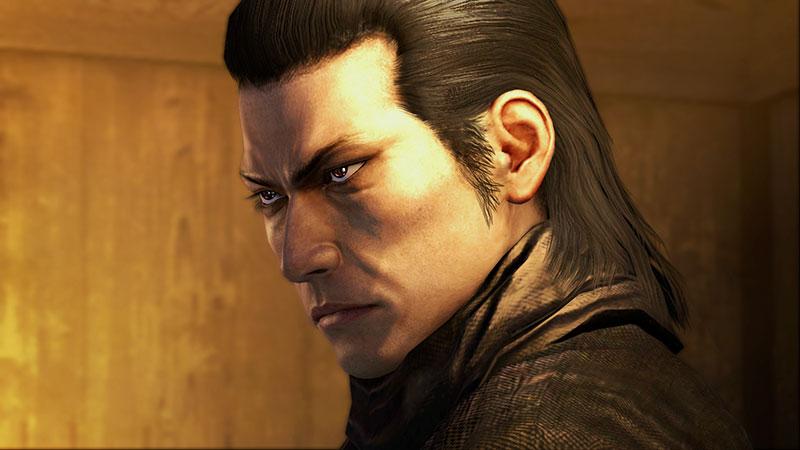 Obrázky postav z Yakuza Ishin 87608