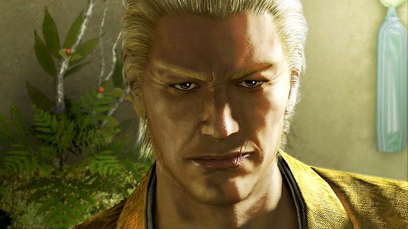 Obrázky postav z Yakuza Ishin 87609