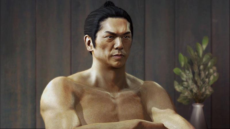 Obrázky postav z Yakuza Ishin 87611