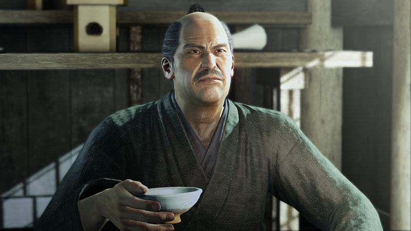 Obrázky postav z Yakuza Ishin 87612