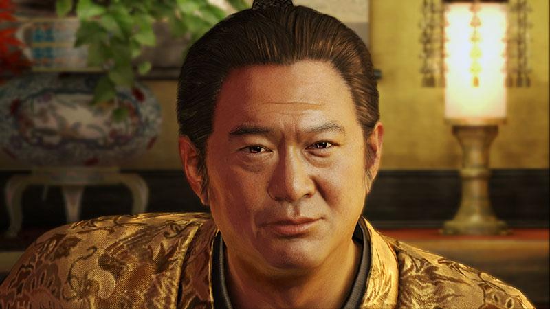 Obrázky postav z Yakuza Ishin 87613