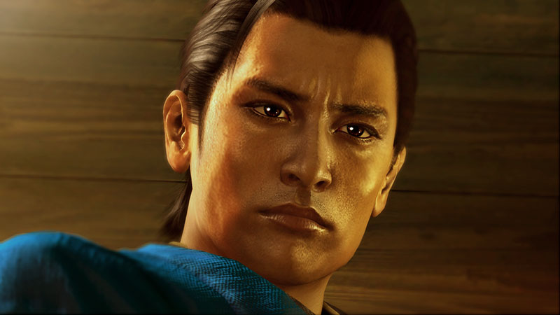 Obrázky postav z Yakuza Ishin 87614