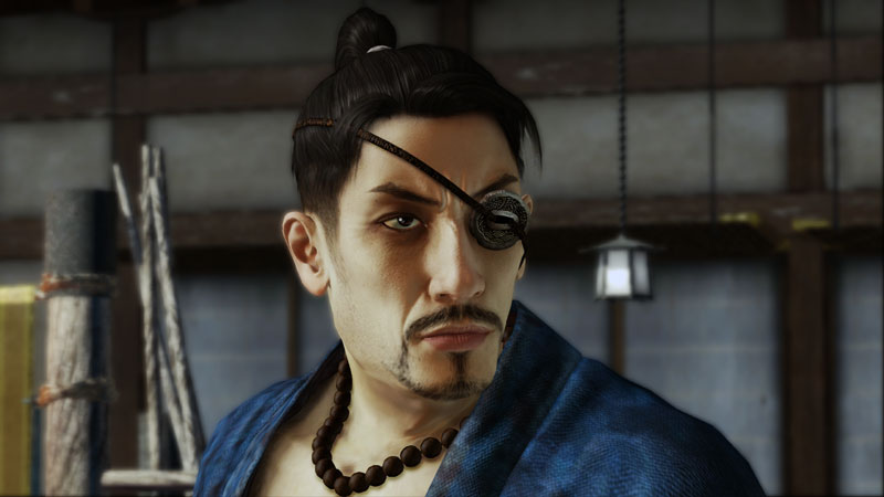 Obrázky postav z Yakuza Ishin 87616