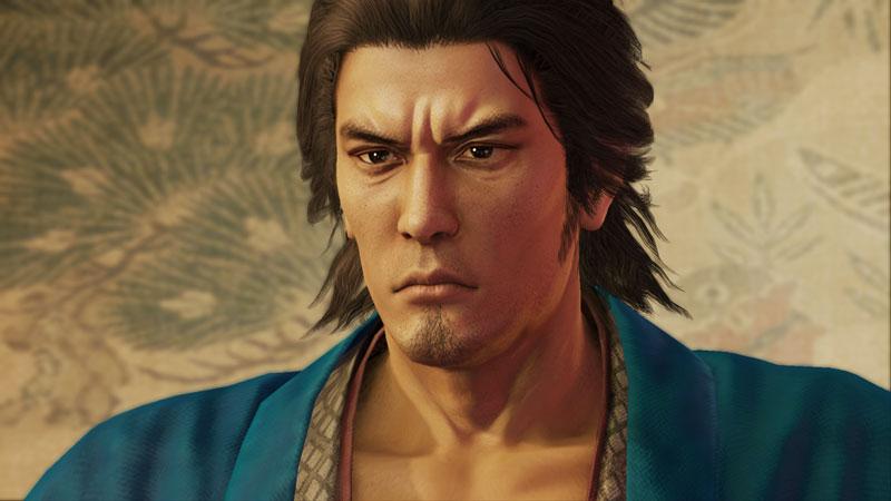 Obrázky postav z Yakuza Ishin 87618