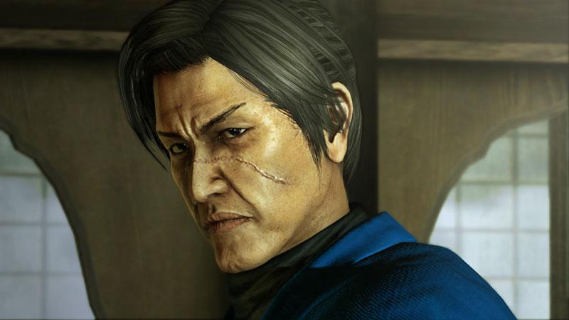 Obrázky postav z Yakuza Ishin 87621