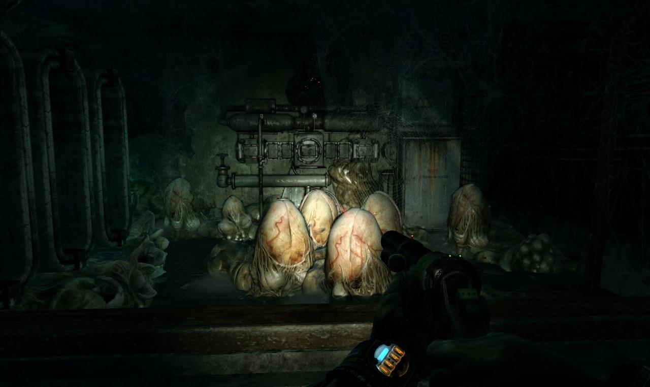 Developer Pack pro Metro: Last Light vyjde 17. září 87654
