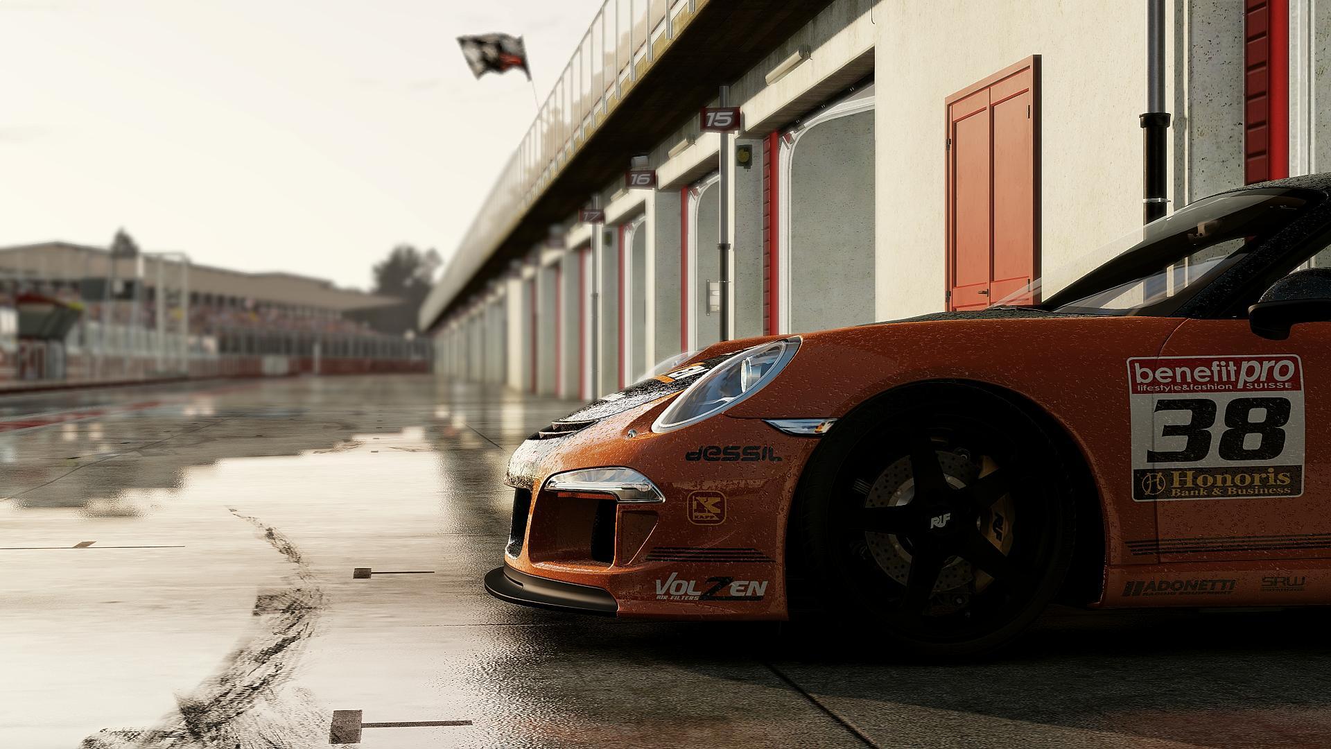101 obrázků z Project CARS 87661