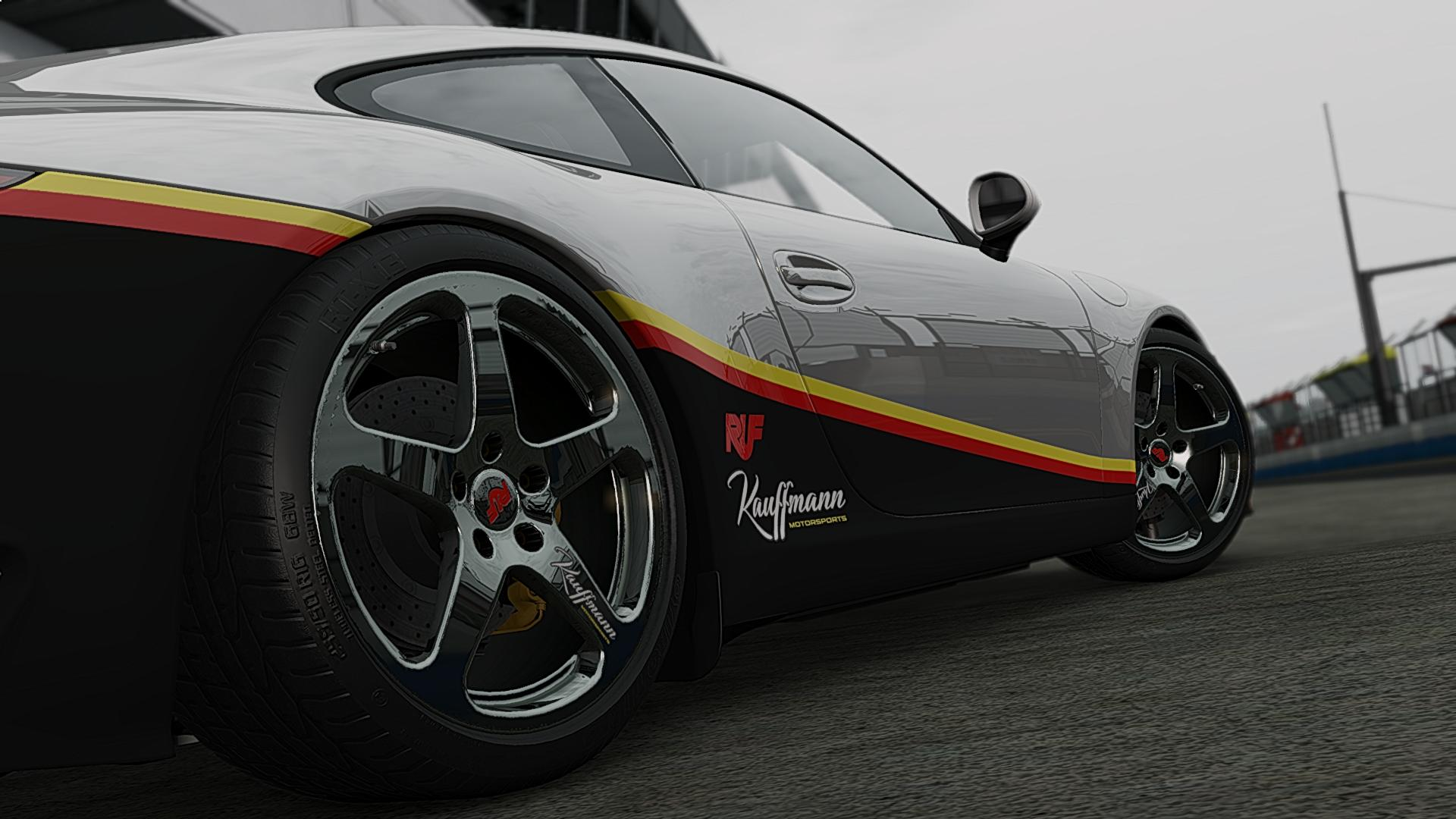 101 obrázků z Project CARS 87735