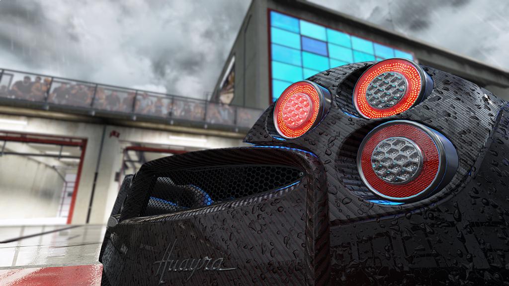 101 obrázků z Project CARS 87746