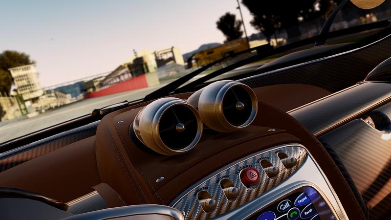 101 obrázků z Project CARS 87747