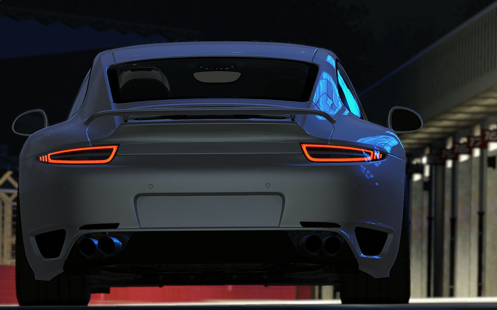 101 obrázků z Project CARS 87749