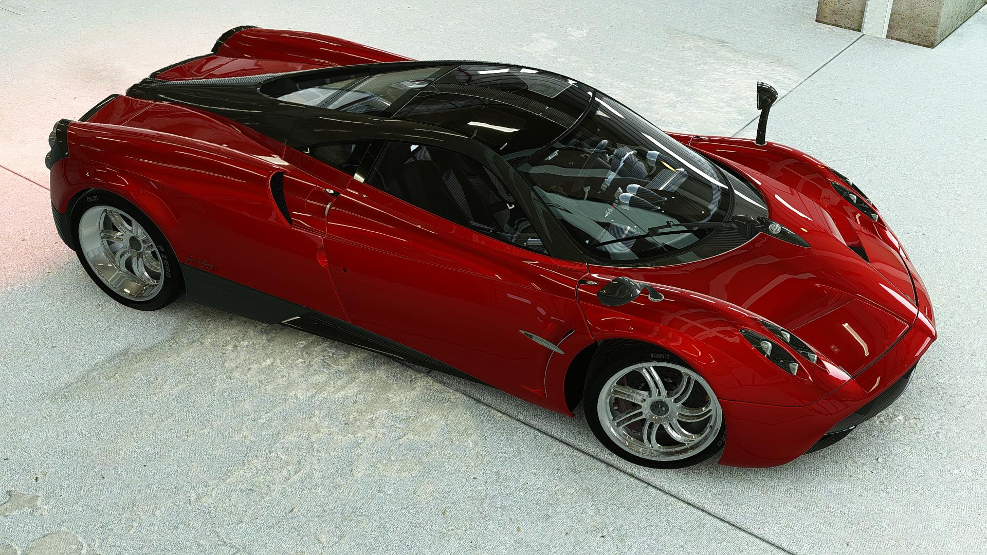 101 obrázků z Project CARS 87755