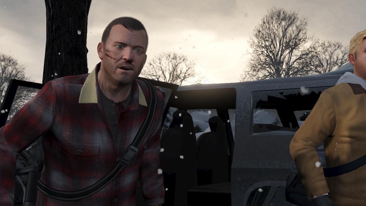 Obrázky z hraní Grand Theft Auto V 87812