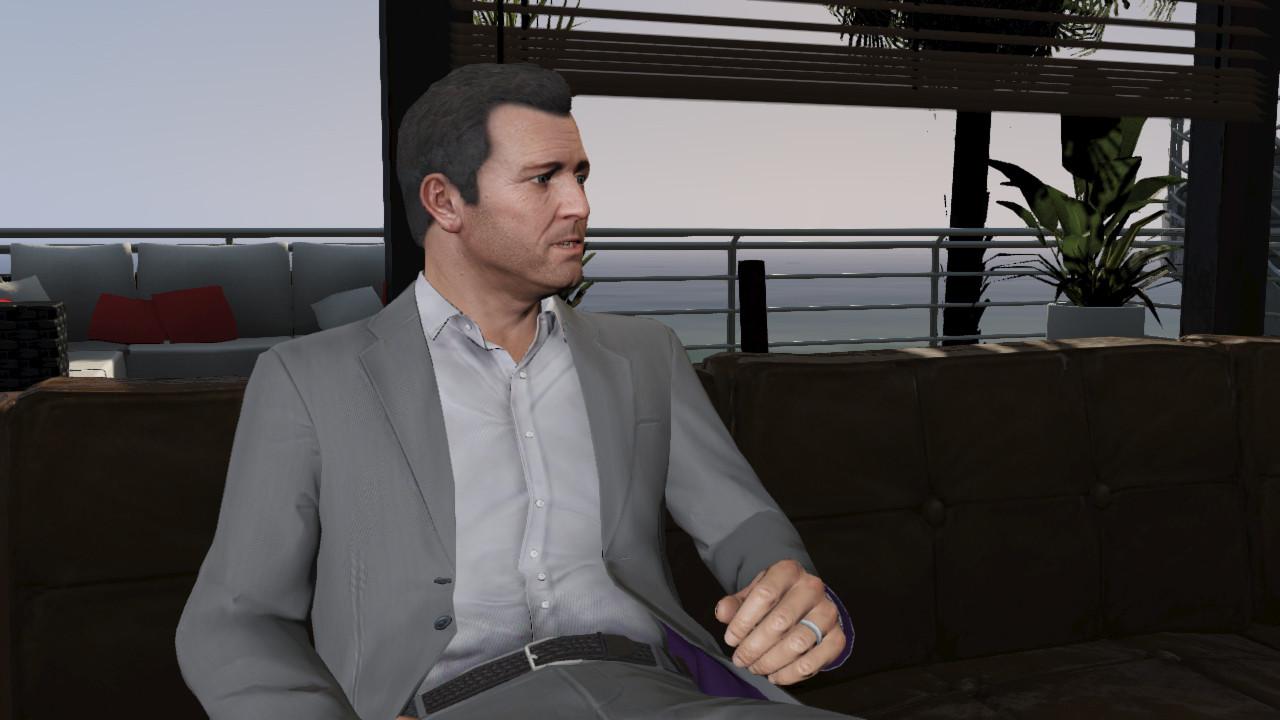 Obrázky z hraní Grand Theft Auto V 87813