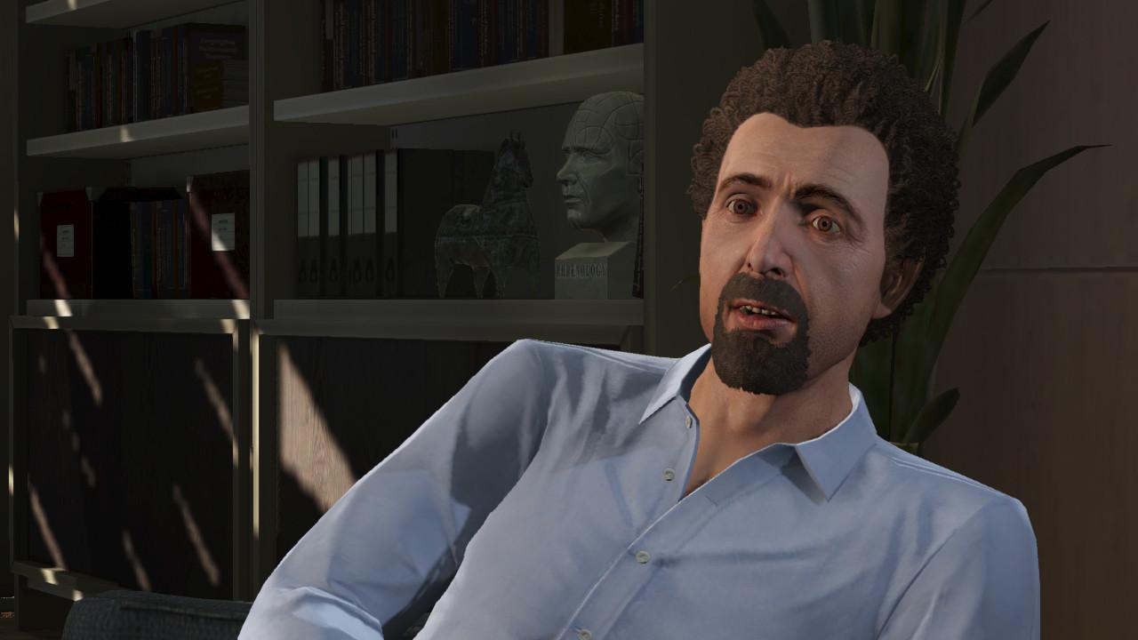 Obrázky z hraní Grand Theft Auto V 87814