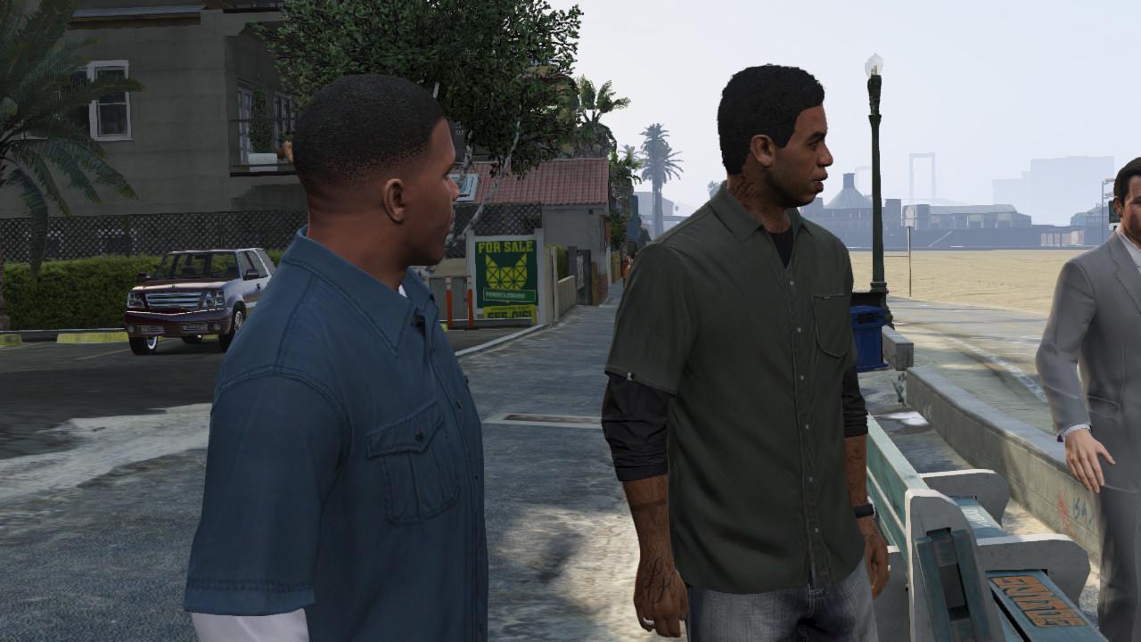 Obrázky z hraní Grand Theft Auto V 87817