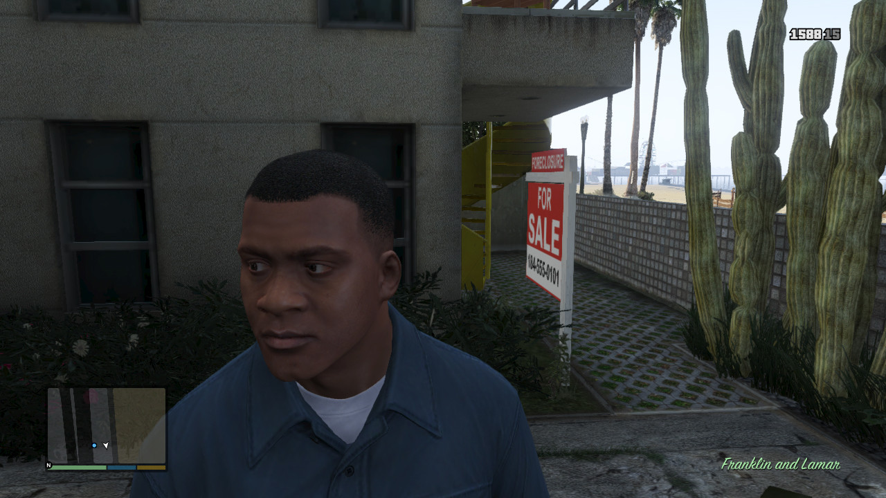 Obrázky z hraní Grand Theft Auto V 87818