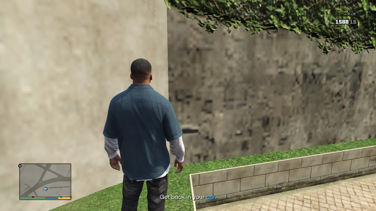 Obrázky z hraní Grand Theft Auto V 87822