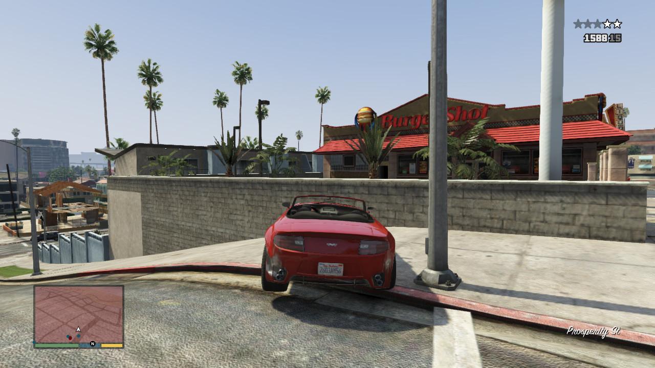 Obrázky z hraní Grand Theft Auto V 87823