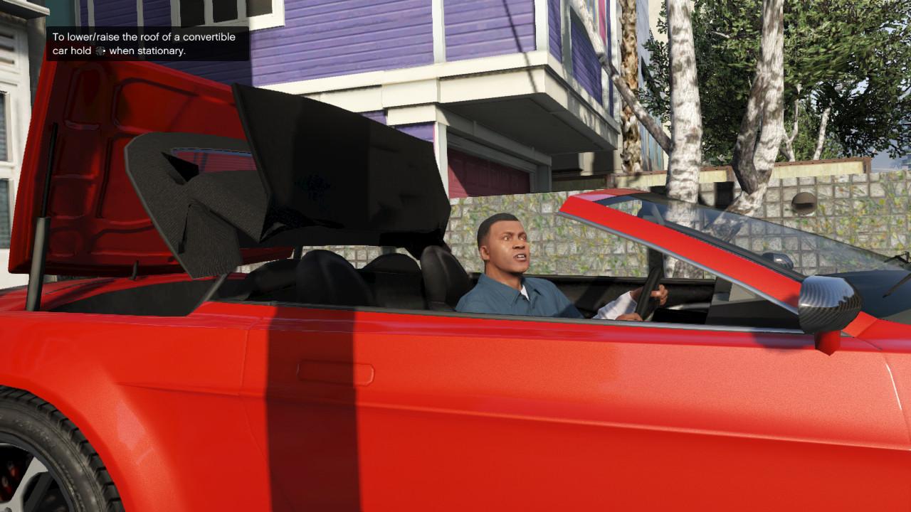 Obrázky z hraní Grand Theft Auto V 87824