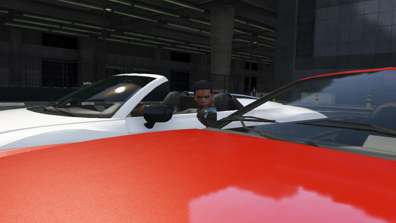 Obrázky z hraní Grand Theft Auto V 87825