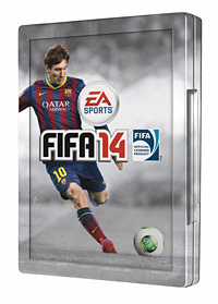 K předobjednávce FIFA 14 získáte krom jiného plakát 87886