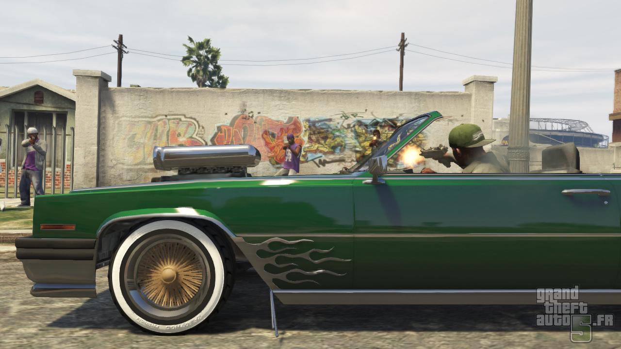 První Grand Theft Auto bylo téměř zrušeno 87889