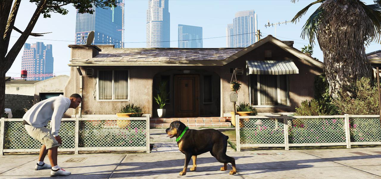 První Grand Theft Auto bylo téměř zrušeno 87892
