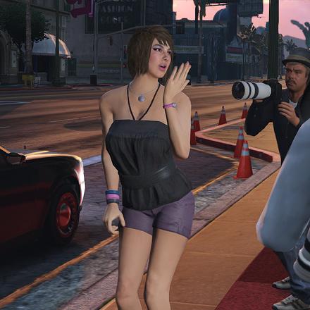 První Grand Theft Auto bylo téměř zrušeno 87895