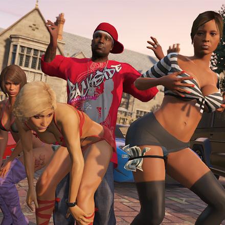 První Grand Theft Auto bylo téměř zrušeno 87896