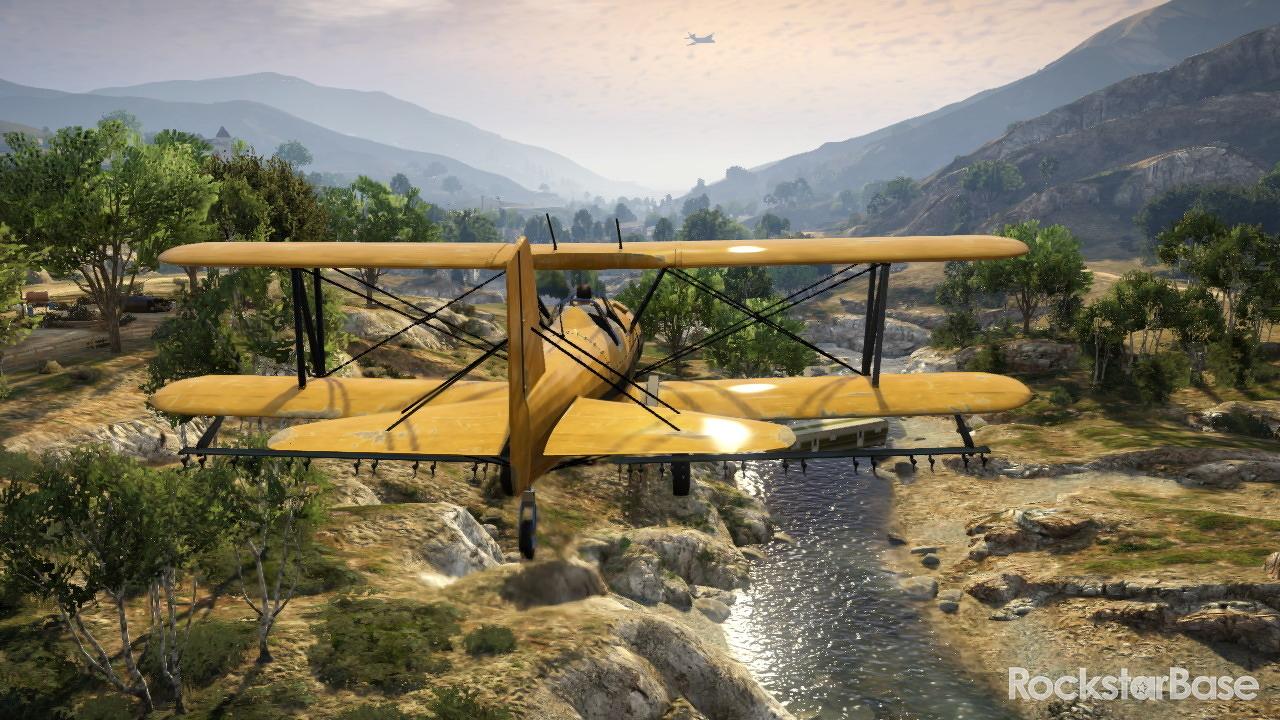 První Grand Theft Auto bylo téměř zrušeno 87897