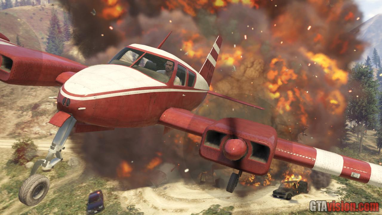 První Grand Theft Auto bylo téměř zrušeno 87898