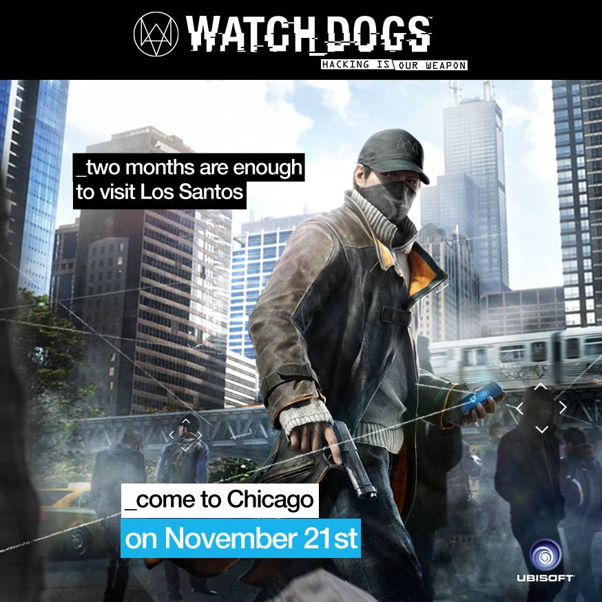 Dva měsíce v Los Santos musí stačit, přichází Watch Dogs 87949