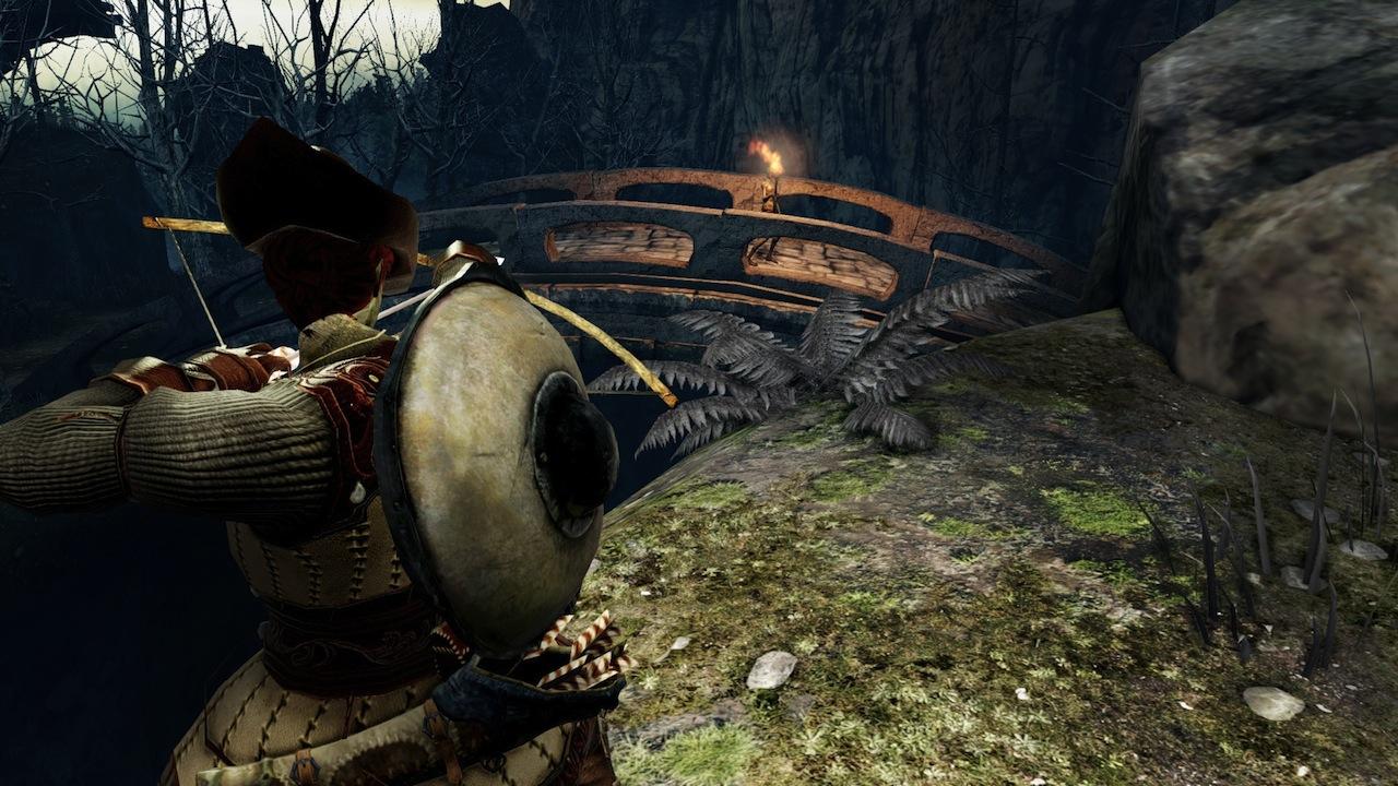 Temné Dark Souls 2 v brutálním traileru 87960