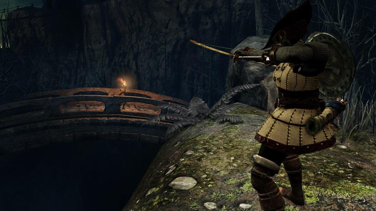 Temné Dark Souls 2 v brutálním traileru 87961