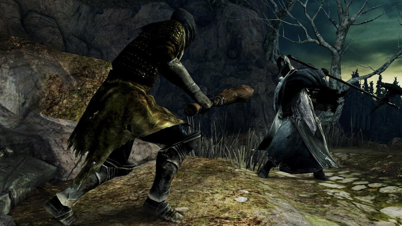 Temné Dark Souls 2 v brutálním traileru 87962