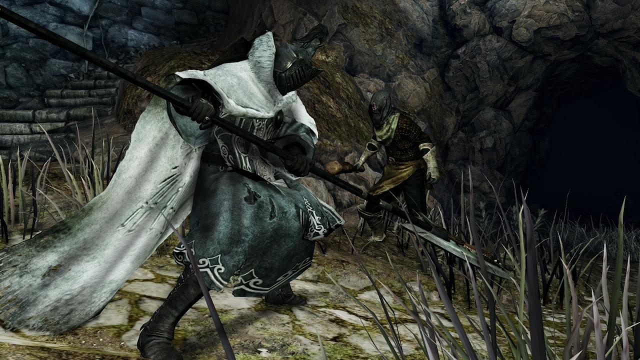 Temné Dark Souls 2 v brutálním traileru 87963