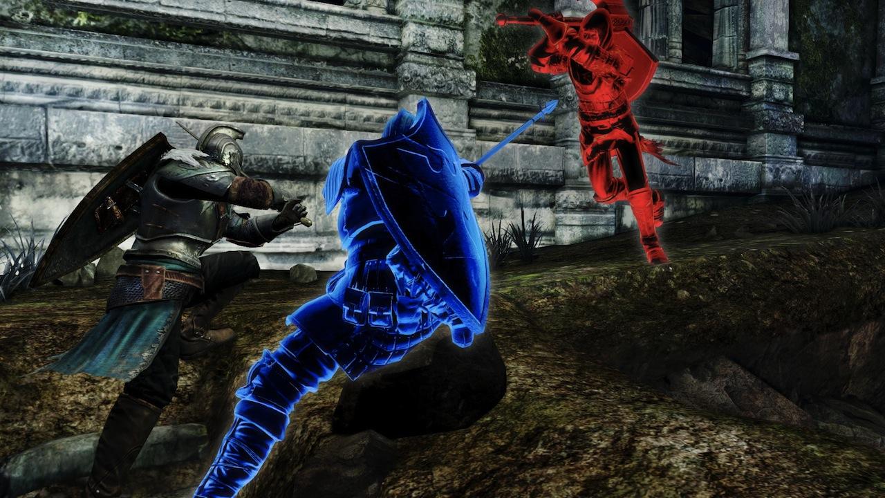 Temné Dark Souls 2 v brutálním traileru 87967