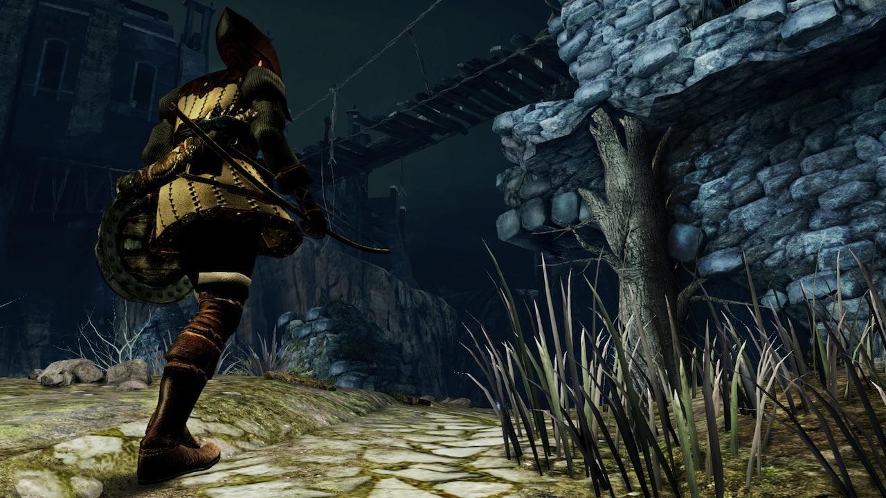 Temné Dark Souls 2 v brutálním traileru 87969