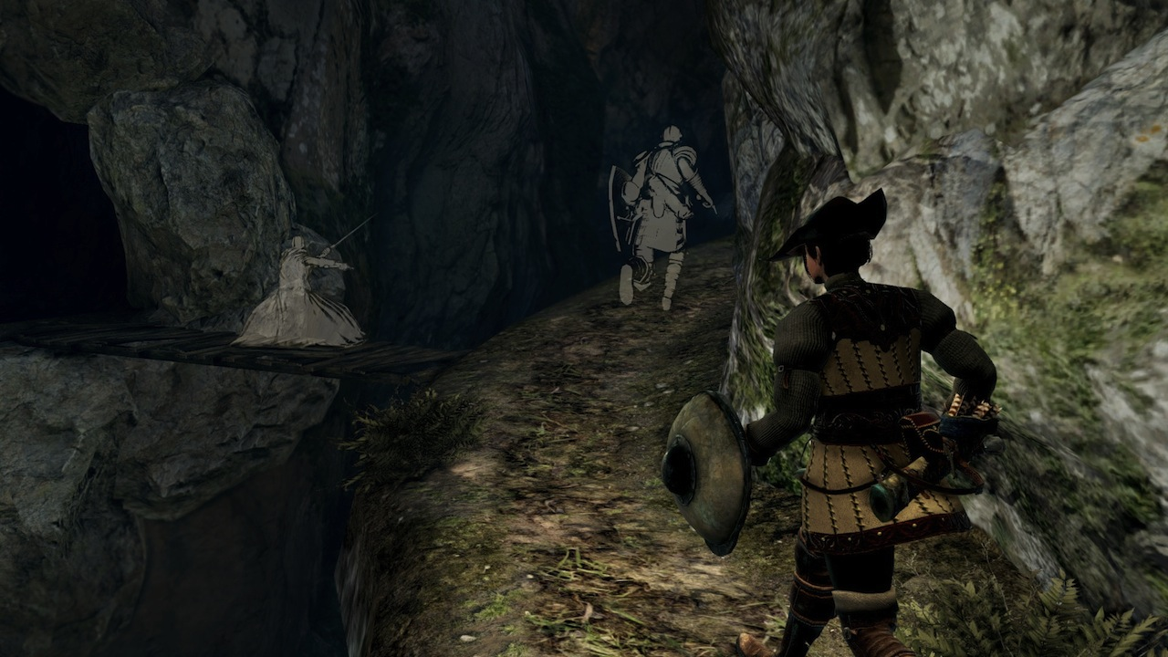 Temné Dark Souls 2 v brutálním traileru 87970