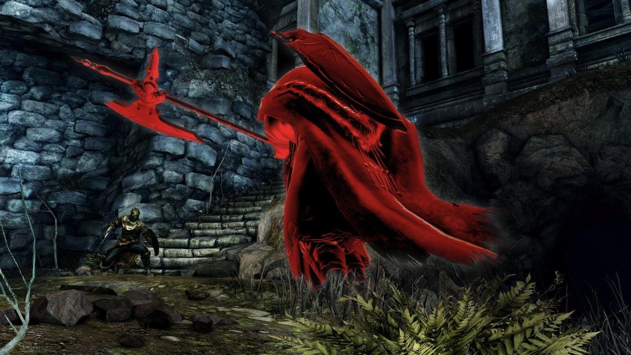 Temné Dark Souls 2 v brutálním traileru 87971