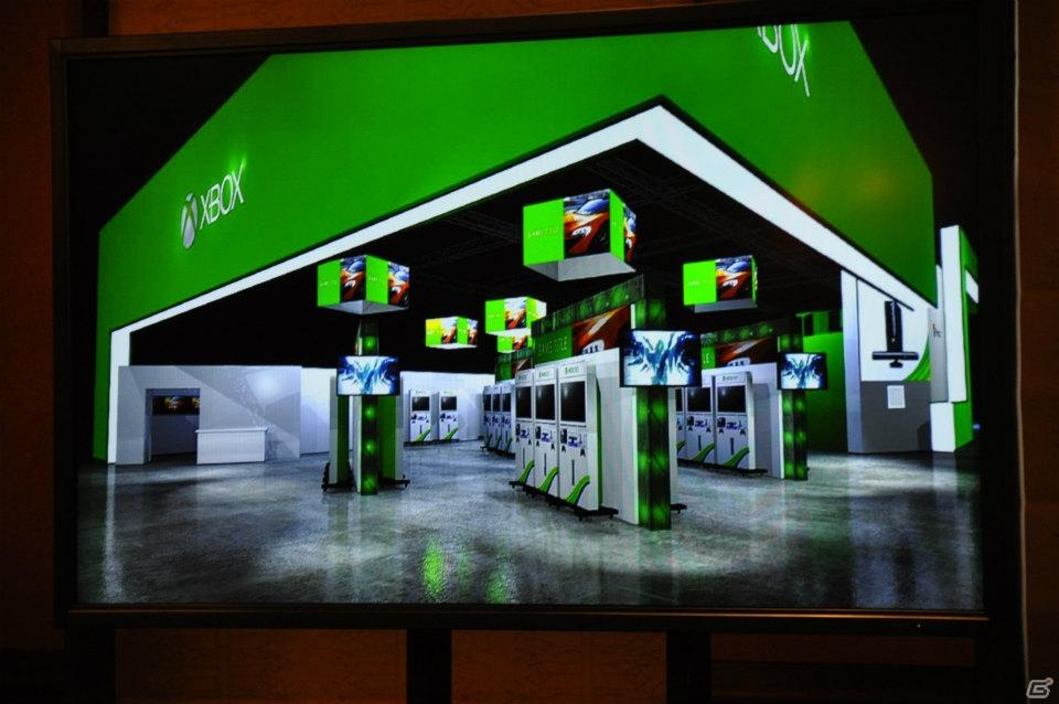 V Tokiu se ukázal Xbox One v plné své kráse 87976