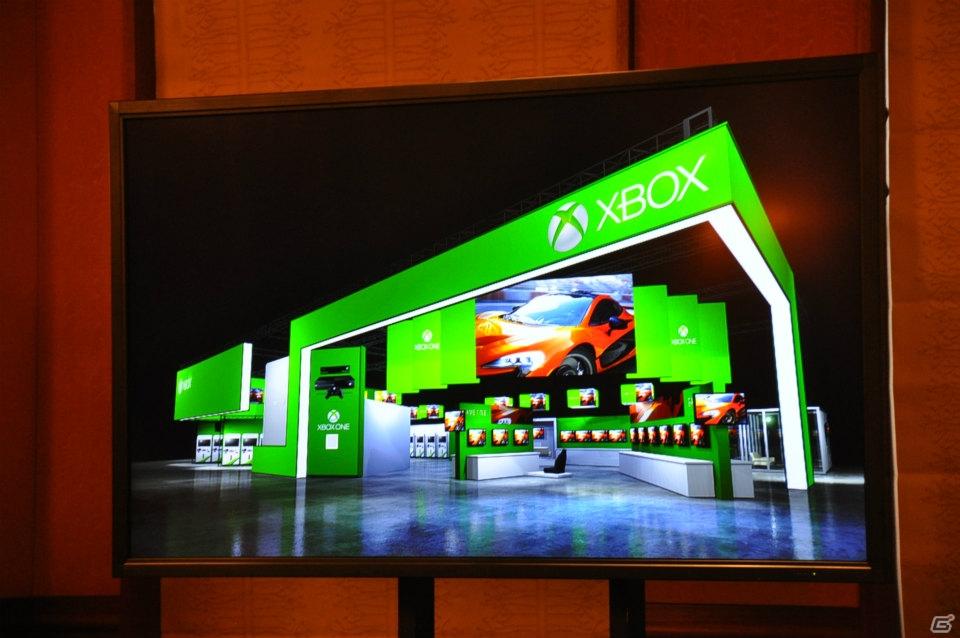 V Tokiu se ukázal Xbox One v plné své kráse 87977