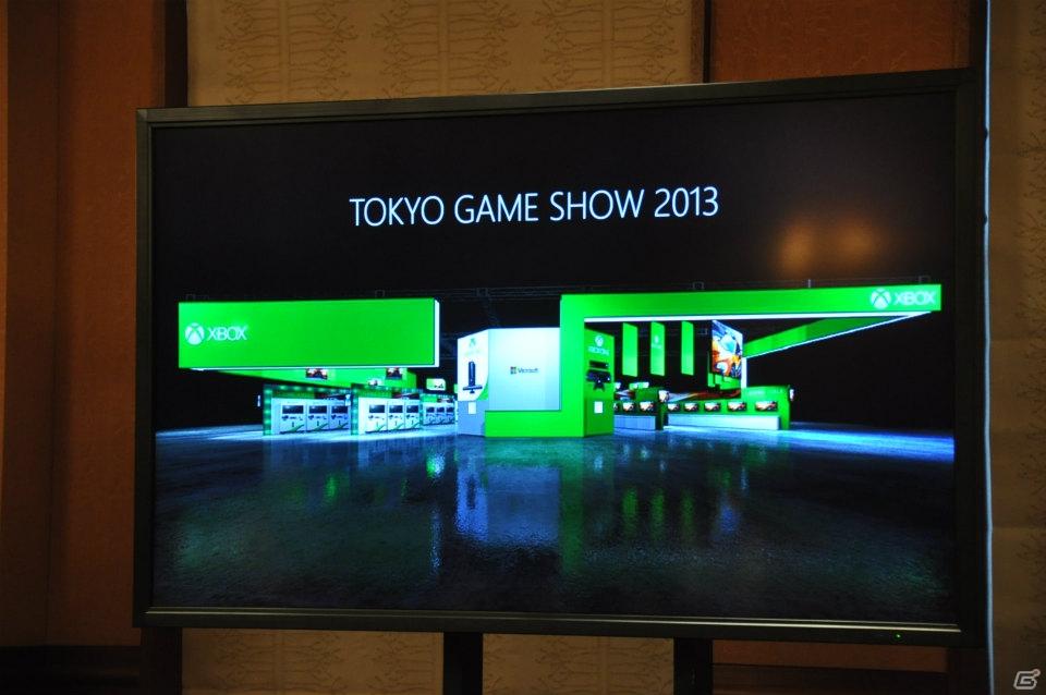 V Tokiu se ukázal Xbox One v plné své kráse 87978